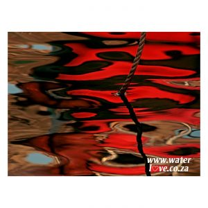Waterlove - Abstract Water Reflections Photographic Prints